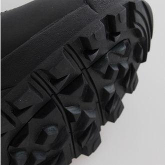 topánky zimný BRANDIT - Zipper Tactical - Black