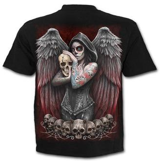 tričko pánske SPIRAL - Muertos Dias