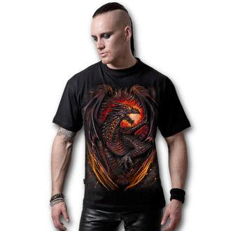 tričko pánske SPIRAL - Dragon Furnace