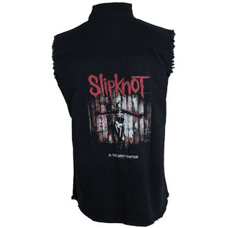 vesta pánska Slipknot - The Gray Chapter - RAZAMATAZ, RAZAMATAZ, Slipknot