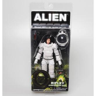 figúrka ALIEN - RIPLEY - Compression Suit, NECA, Alien - Vetřelec