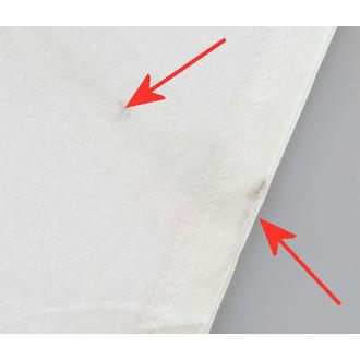 tričko pánske BLACK ICON - White - POŠKODENÉ, BLACK ICON