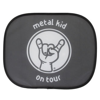 clona slnečné do auta Metal-Kids - Metal Kid On Tour, Metal-Kids