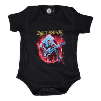 body detské Iron Maiden - FLF - Black - Metal-Kids, Metal-Kids, Iron Maiden