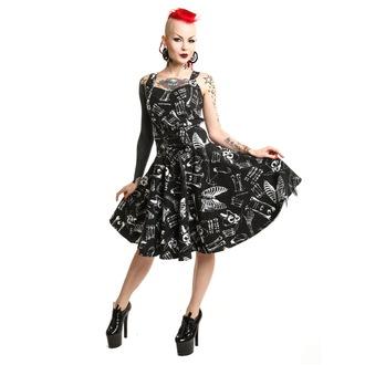 šaty dámske POIZEN INDUSTRIES - Anatomy, POIZEN INDUSTRIES