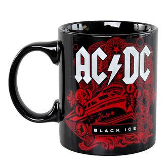 hrnček AC/DC, DF, AC-DC