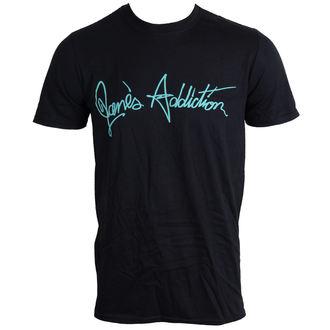 tričko pánske Jane 's Addiction - logo - LIVE NATION - POŠKODENÉ, LIVE NATION, Jane's Addiction
