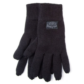 rukavice Jack Daniels - Black, JACK DANIELS