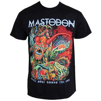 tričko pánske Mastodon - OMRTS Album - ROCK OFF, ROCK OFF, Mastodon