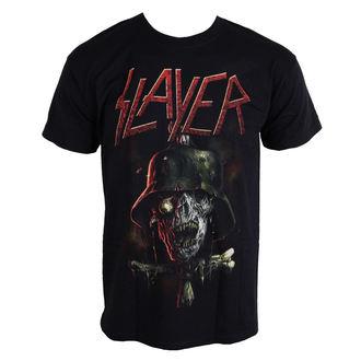 tričko pánske Slayer - Soldier V2 - ROCK OFF, ROCK OFF, Slayer