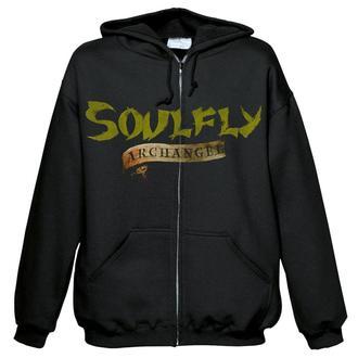 mikina pánska Soulfly - Archangel - NUCLEAR BLAST, NUCLEAR BLAST, Soulfly