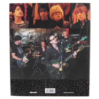 kniha U2 - Revolúcia, NNM, U2