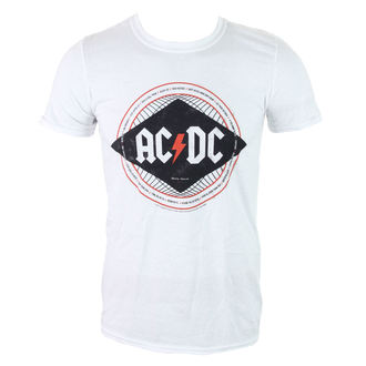 tričko pánske AC/DC - Diamond - LIVE NATION, LIVE NATION, AC-DC
