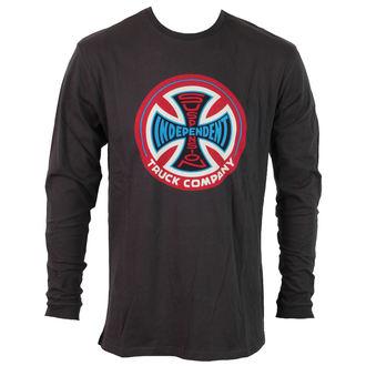 tričko pánske s dlhým rukávom INDEPENDENT - Supension - ILSTSU, INDEPENDENT