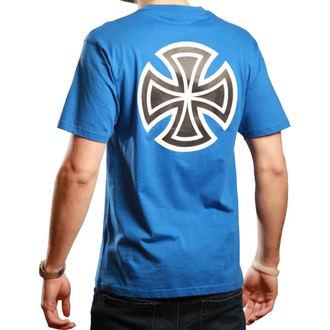 tričko pánske INDEPENDENT - Bar Cross - ITSBA, INDEPENDENT