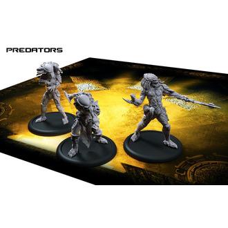 hra Alien vs. Predator - The Hunt Begins, Alien - Vetřelec