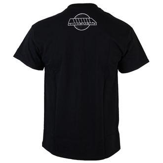 tričko pánske Agnostic Front - Americana - Black - RAGEWEAR, RAGEWEAR, Agnostic Front