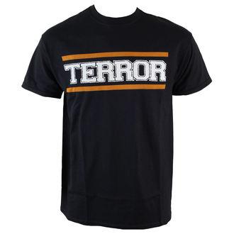 tričko pánske Terror - Another Plan - Black - RAGEWEAR, RAGEWEAR, Terror