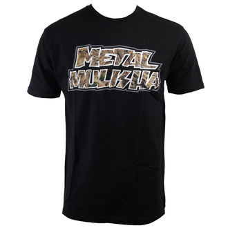 tričko pánske METAL MULISHA - Max, METAL MULISHA