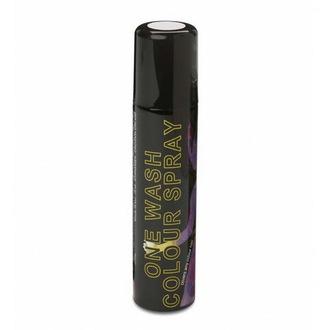 spray na vlasy (farebný) - Silver, STAR GAZER