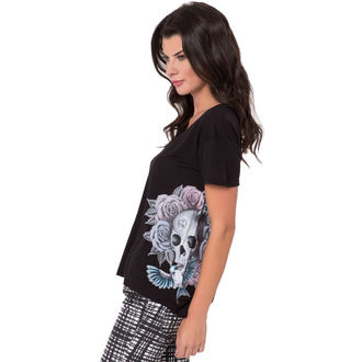 tričko dámske METAL MULISHA - Sparrow, METAL MULISHA