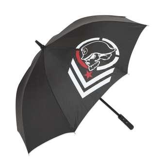 dáždnik METAL MULISHA - Rapid - BLK