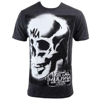 tričko pánske METAL MULISHA - Vandal, METAL MULISHA
