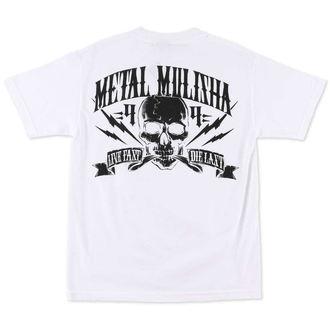tričko pánske METAL MULISHA - Never Die, METAL MULISHA