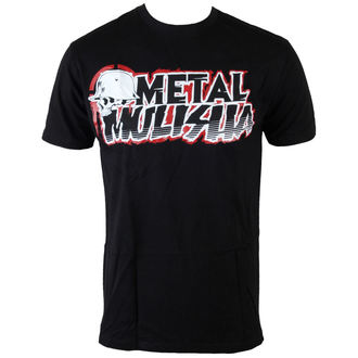 tričko pánske METAL MULISHA - Iconic, METAL MULISHA