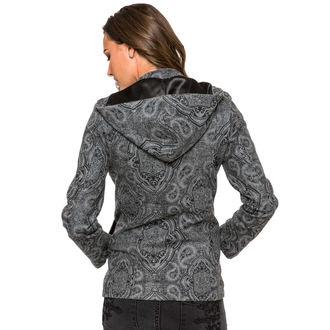 kabátik dámsky jarno/jesenná METAL MULISHA - Madison, METAL MULISHA