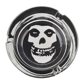 popolník Misfits - Skull, C&D VISIONARY, Misfits