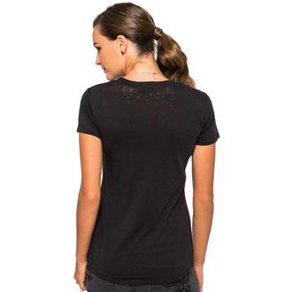 tričko dámske METAL MULISHA, METAL MULISHA