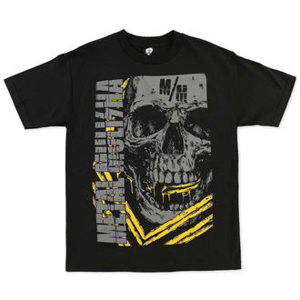 tričko pánske METAL MULISHA - Raider, METAL MULISHA