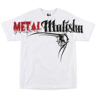tričko pánske METAL MULISHA - Locked, METAL MULISHA