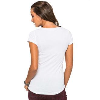 tričko dámske -tunika- METAL MULISHA - Ambivalent, METAL MULISHA