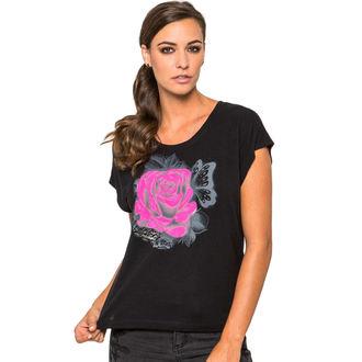tričko dámske METAL MULISHA - Enamored, METAL MULISHA