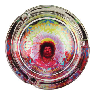 popolník Jimi Hendrix - Electric, C&D VISIONARY, Jimi Hendrix