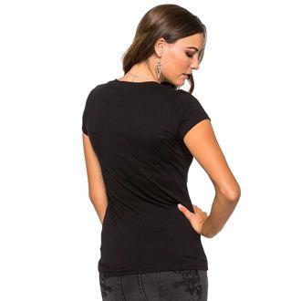 tričko dámske METAL MULISHA - Lotus, METAL MULISHA