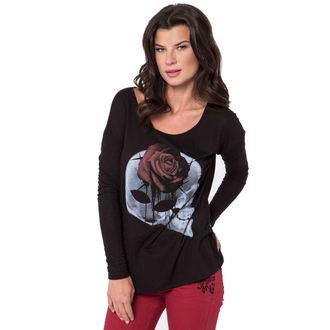 tričko dámske s dlhým rukávom METAL MULISHA - X-Ray, METAL MULISHA