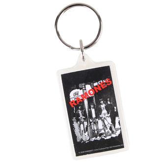 kľúčenka (prívesok) Ramones - CBGB, C&D VISIONARY