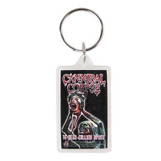 kľúčenka (prívesok) Cannibal Corpse - Spree, C&D VISIONARY, Cannibal Corpse