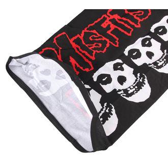 obliečky na vankúš Misfits - Logo & Skulls, C&D VISIONARY, Misfits