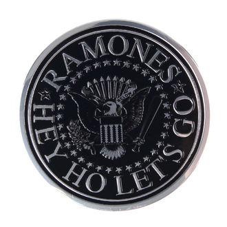 nálepka malá Ramones - Seal, C&D VISIONARY, Ramones