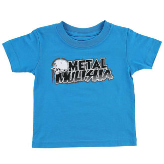 tričko detské METAL MULISHA - Iconic Infants, METAL MULISHA