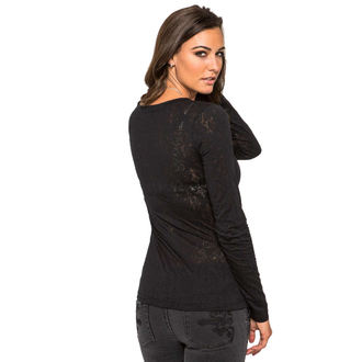 tričko dámske s dlhým rukávom METAL MULISHA - Alternative, METAL MULISHA