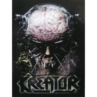 vlajka Kreator - Enemy Of God, HEART ROCK, Kreator