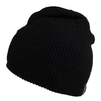 čiapka BLACK CRAFT - Knit Beanie, BLACK CRAFT