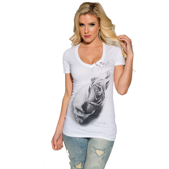 tričko dámske SULLEN - Transitory, SULLEN