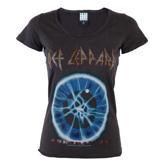 tričko dámske Def Leppard - Adrenalize - AMPLIFIED, AMPLIFIED, Def Leppard