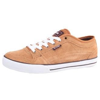 topánky pánske GLOBE - Light Brown, GLOBE